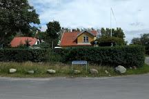 Kongelundsfortet, Dragoer, Denmark
