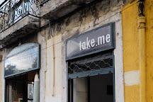 Take Me, Lisbon, Portugal