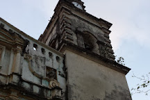 Convento e Iglesia de Nuestra Senora de Belen, Havana, Cuba