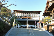 Motozenkouji Temple, Iida, Japan