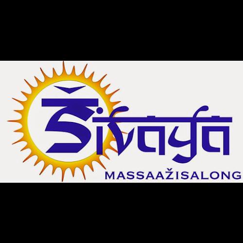 Massaažisalong