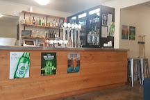Waitomo i-SITE Visitor Information Centre, Waitomo Caves, New Zealand