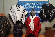 Feria De San Pedro Telmo, Buenos Aires, Argentina