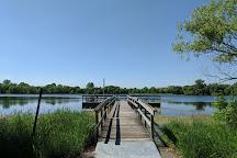 Round Lake Park and Beach, Eden Prairie, United States
