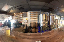 Heber Valley Brewing Company, Heber City, United States