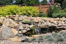 Cedar Valley Arboretum & Botanic Gardens, Waterloo, United States