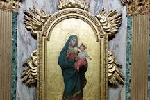 Chiesa dei Santi Claudio e Andrea dei Borgognoni, Rome, Italy