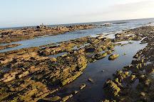 Playa Los Botes, La Paloma, Uruguay
