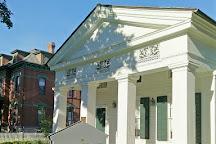 Kempf House, Ann Arbor, United States