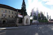 The Posavje museum Brezice, Brezice, Slovenia