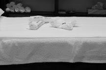 Aroma Massage, Rome, Italy