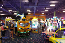 Boondocks Food & Fun, Kaysville, United States