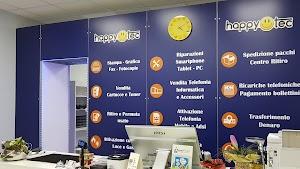 HappyTec - Laboratorio riparazioni ed assistenza monopattini elettrici ed elettronica.