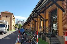 Magazzini Generali, Milan, Italy