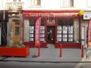SAINT-DENIS IMMOBILIER