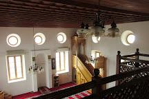 Starodoganjska Mosque, Podgorica, Montenegro