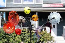 Glass Artisans Gallery, North Shore, Canada