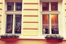 Rici Marionettes, Prague, Czech Republic