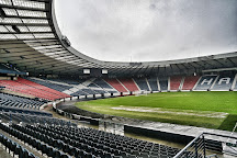 Hampden Park, Glasgow, United Kingdom