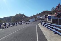 Pomarao, Mertola, Portugal