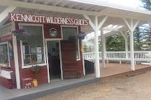 Kennicott Wilderness Guides, Kennicott, United States