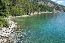 Lady of the Lake, Chelan, United States
