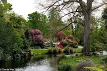 Hagley Park, Christchurch, New Zealand