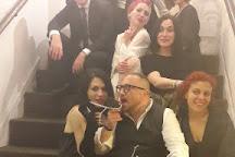 Teatro Alba | 49, Rome, Italy