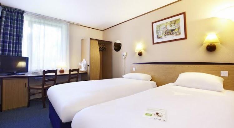 Hotel Restaurant Campanile Amersfoort Amersfoort