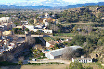 Jardins Del Princep, Tortosa, Spain