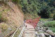 Madakaripura Waterfall, Probolinggo, Indonesia