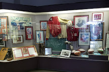 Alabama Sports Hall of Fame and Museum, Birmingham, United States