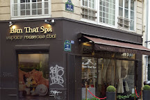 Ban Thai Spa Marais, Paris, France