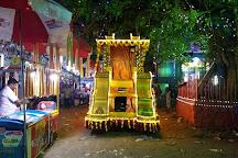 Kidangamparambu Sree Bhuvaneswari Temple, Alappuzha, India