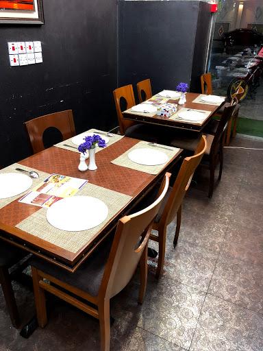 Dar Al Zafran Restaurant