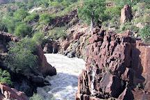 Epupa Falls, Epupa, Namibia