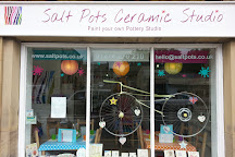Salt Pots Ceramic Studio, Saltaire, United Kingdom