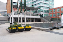 Kitchener City Hall, Kitchener, Canada