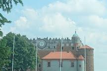 Zamek w Golubiu, Golub-Dobrzyn, Poland