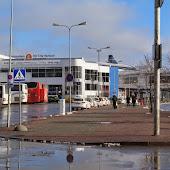 Автобусная станция   Reisisadam D terminal