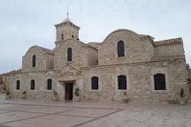 Larnaka Marina, Larnaca, Cyprus