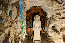 Crystal Shrine Grotto, Memphis, United States