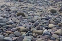 Inverness Beach Boardwalk, Inverness, Canada