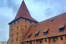 Schlayerturm, Nuremberg, Germany