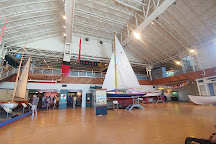 Maritime Museum of the Atlantic, Halifax, Canada