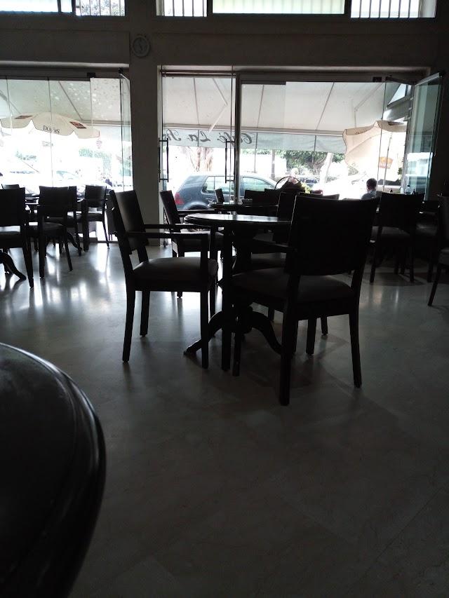 Café la Rose Blanche