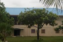 Alele Museum and Public Library, Majuro, Marshall Islands