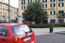 Porta Venezia, Milan, Italy
