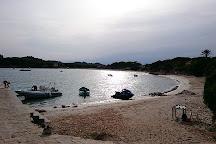 Isola di Santa Maria, La Maddalena, Italy