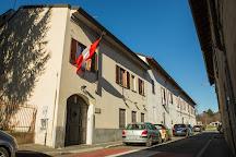 Maniero Nobile Contrada San Magno, Legnano, Italy